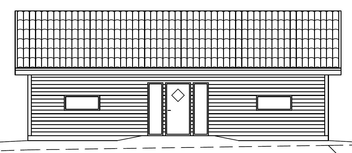 nybyggnad-bostadshus---fasad-mot-nordost